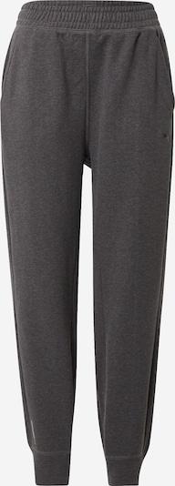PUMA Pantalon de sport 'Train' en gris foncé, Vue avec produit