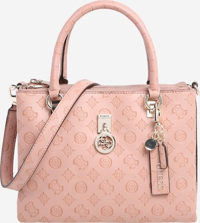 GUESS Handtasche ' Ninnette' in rosa, Produktansicht
