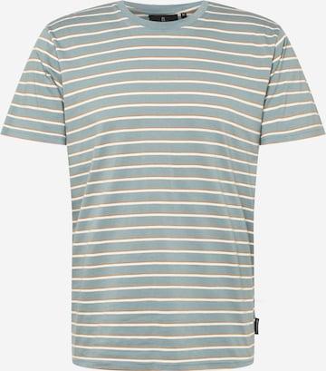 recolution T-Shirt 'AGAVE' in Grün