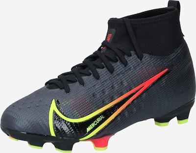 NIKE Спортни обувки 'Mercurial S. 8 PRO FG' в черно, Преглед на продукта