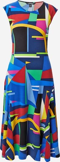Rochie Lauren Ralph Lauren pe culori mixte: Privire frontală