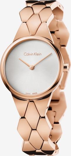 Calvin Klein Uhr in rosegold, Produktansicht