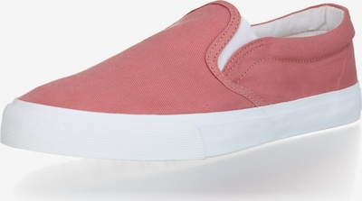 Ethletic Sneaker 'Fair Deck'' in pink / weiß, Produktansicht