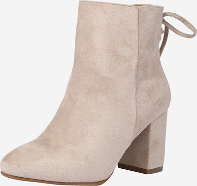 ABOUT YOU Stiefelette 'Azra' in creme, Produktansicht
