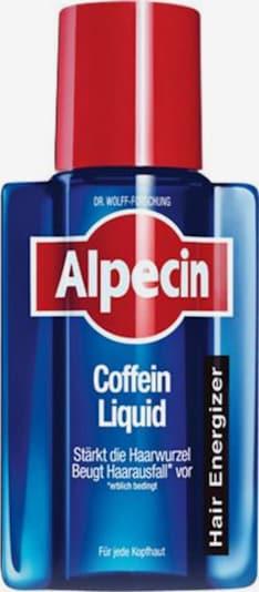 Alpecin Haarkur 'Coffein Liquid' in transparent, Produktansicht