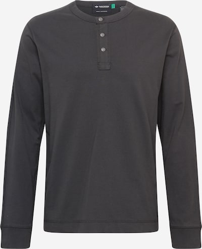 Dockers Shirt in dunkelgrau, Produktansicht