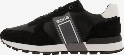 BJÖRN BORG Sneaker in schwarz, Produktansicht