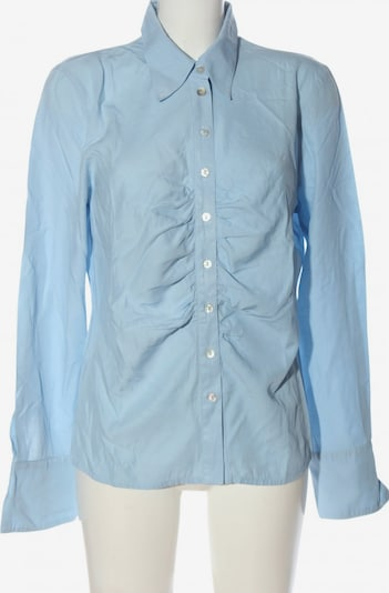 CHILLYTIME Langarmhemd in XL in blau, Produktansicht