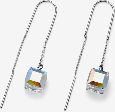 Oliver Weber Ohrhänger 'Cube' in mischfarben, Produktansicht