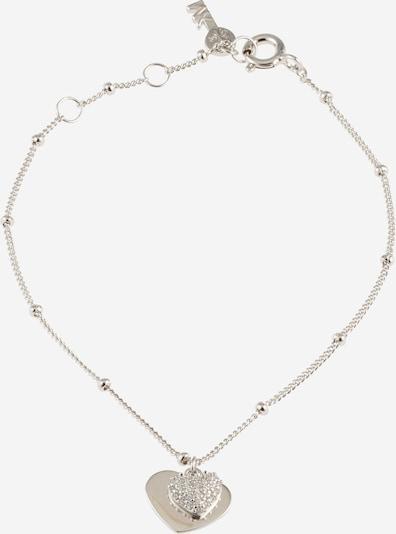 Brățară Michael Kors pe argintiu, Vizualizare produs