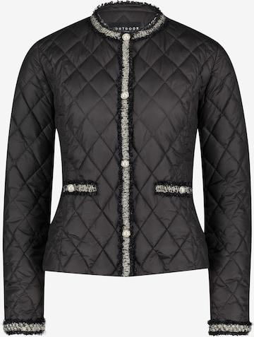 Betty Barclay Between-Season Jacket in Black