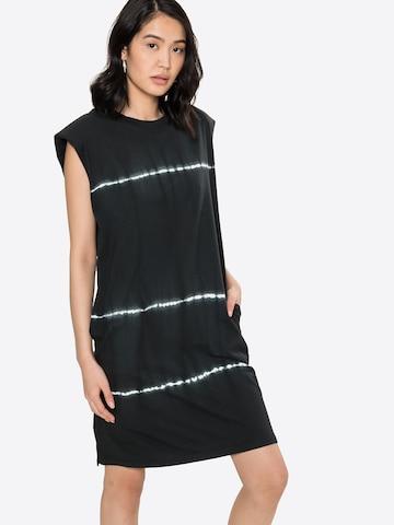 JUST FEMALE Dress 'Beijing' in Black