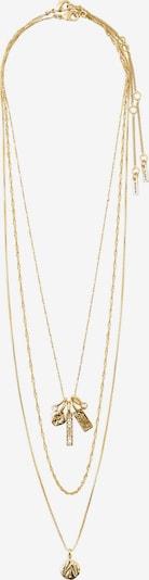 Pilgrim Verižica 'Legacy' | zlata / bela barva, Prikaz izdelka