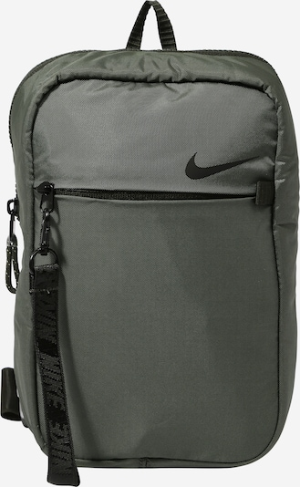 Rucsac Nike Sportswear pe verde închis, Vizualizare produs