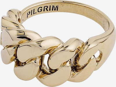 Pilgrim Ring in gold, Produktansicht