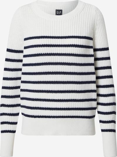Megztinis iš GAP , spalva - tamsiai mėlyna / balta, Prekių apžvalga