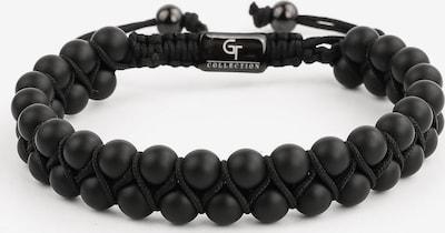 GT Collection Armband in de kleur Zwart, Productweergave
