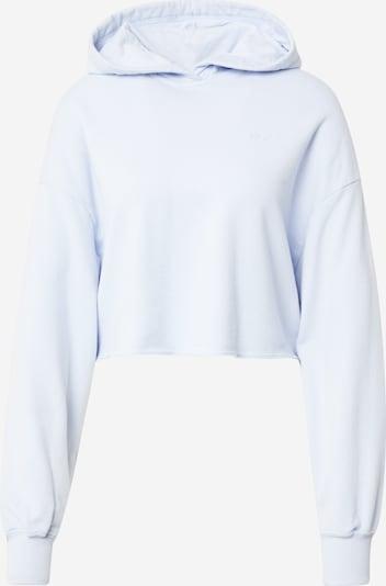HOLLISTER Sweater majica 'RAGLAND' u svijetloplava, Pregled proizvoda