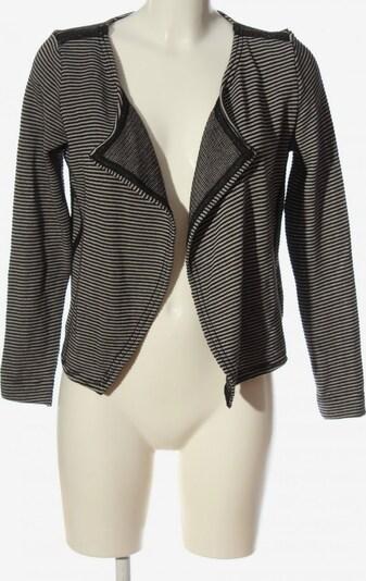 Garcia Jeans Cardigan in M in schwarz / weiß, Produktansicht