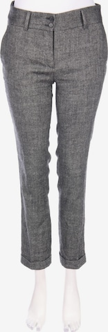 Massimo Dutti Pants in S in Grey