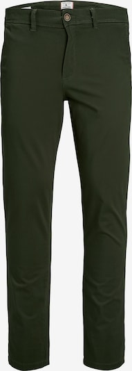 Pantaloni chino JACK & JONES di colore cachi, Visualizzazione prodotti