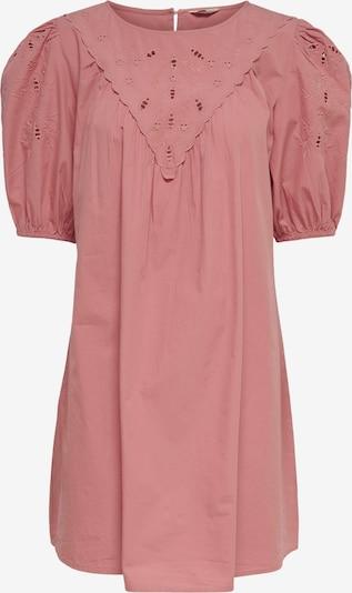 ONLY Kleid in rosé, Produktansicht