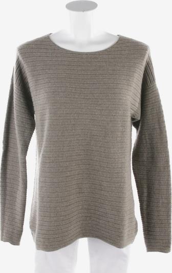 THE MERCER Pullover / Strickjacke in M in oliv, Produktansicht