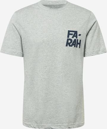 FARAH Shirt in Grey