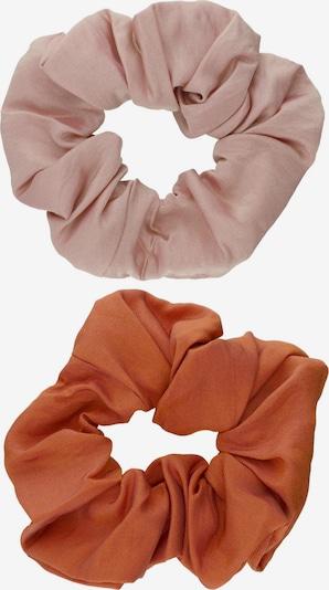 Six Scrunchie in rot, Produktansicht