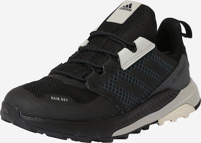 ADIDAS PERFORMANCE Chaussure de sport en gris clair / noir, Vue avec produit