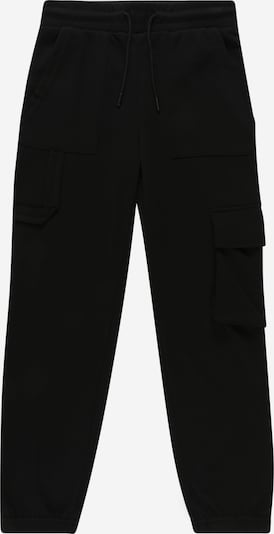 NAME IT Trousers 'Duci' in black, Item view