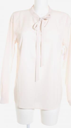 lykkelig Langarm-Bluse in L in creme, Produktansicht
