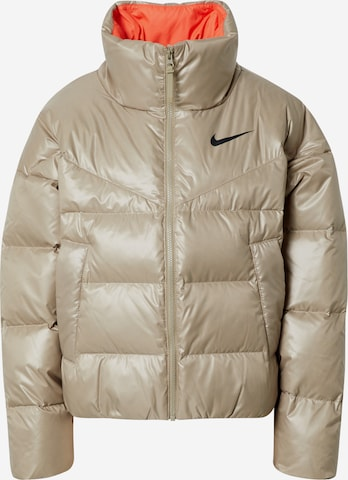 Nike Sportswear Talvejope, värv beež