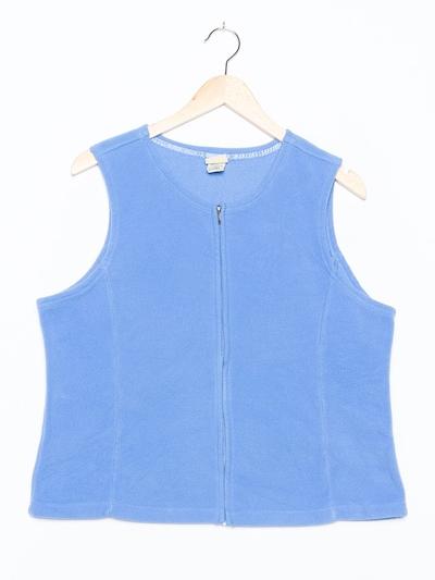 L.L.Bean Weste in L in himmelblau, Produktansicht
