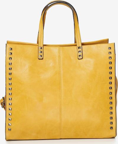 Emma & Kelly Handtasche in curry, Produktansicht