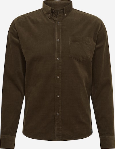 SHINE ORIGINAL Koszula w kolorze khakim, Podgląd produktu
