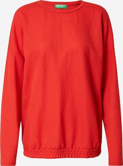 Tricou UNITED COLORS OF BENETTON pe roși aprins, Vizualizare produs