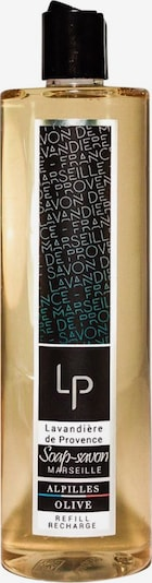 Lavandière de Provence Flüssigseife 'Olive' in gelb, Produktansicht