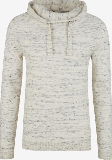 s.Oliver Pullover in grau / weiß, Produktansicht