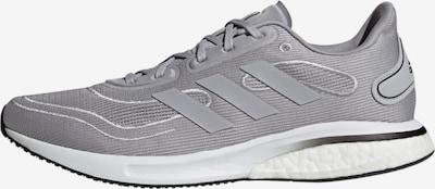 ADIDAS PERFORMANCE Chaussure de course en gris clair, Vue avec produit