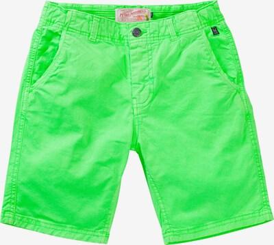 Petrol Industries Shorts in grün, Produktansicht