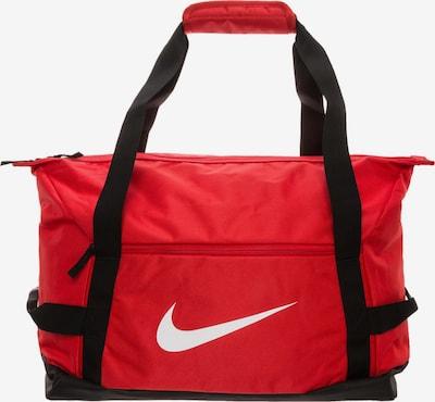 NIKE Sporttasche in rot, Produktansicht