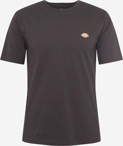 DICKIES Paita 'MAPLETON' värissä vaaleansininen / oranssinpunainen / musta, Tuotenäkymä