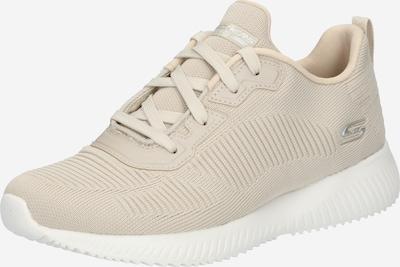 Sneaker low SKECHERS pe culoarea pielii, Vizualizare produs