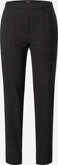 Marc O'Polo Hose 'Rimka' in schwarz, Produktansicht