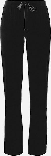 ESPRIT Pantalon de pyjama 'HOKU' en noir, Vue avec produit