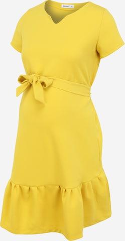 Bebefield Dress 'Arabella' in Yellow