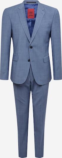 STRELLSON Costume 'AIDAN-MAX' en bleu fumé, Vue avec produit