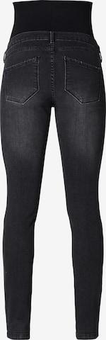 Jeans 'Black' di Supermom in nero