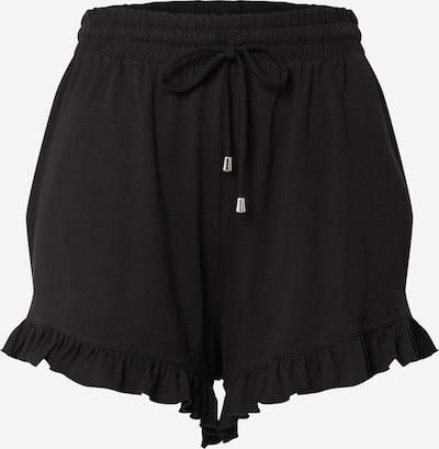 ABOUT YOU Pantalón 'Paola' en negro, Vista del producto